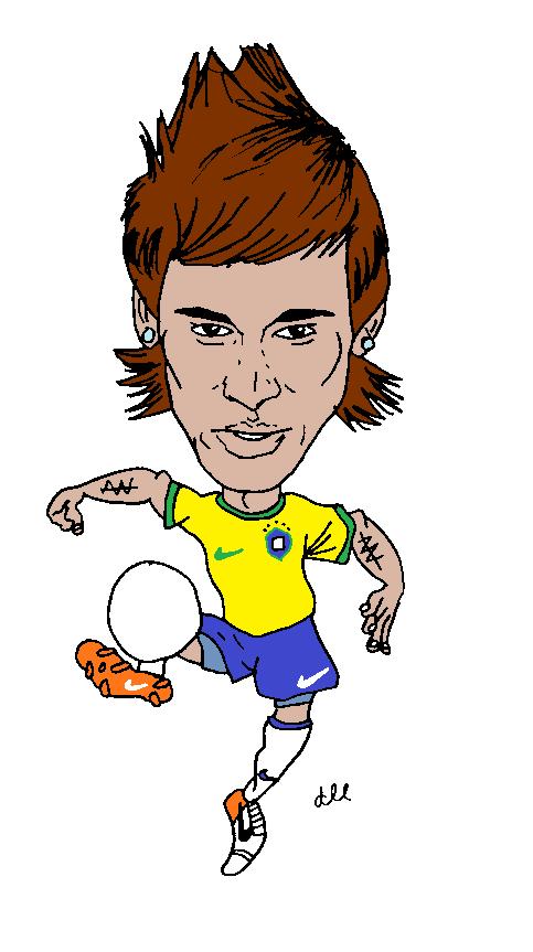 Júnior Awaydrawcom